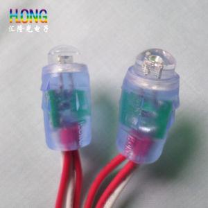 CE RoHS 12mm DC5V LED Pixel String Lights pictures & photos