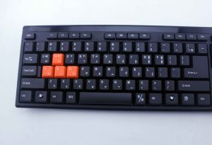USB Keybaord 2016 New Model (KB-030) pictures & photos
