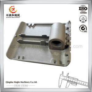 Steel Casting Iron Sand Casting Aluminum Casting Foundry with Painting Finish pictures & photos