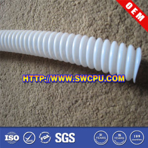 Customized Plastic Bellow Corrugated Tube pictures & photos