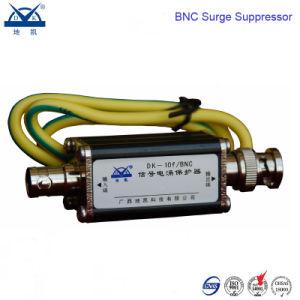 Coaxial CCTV Video Camera BNC Surge Suppressor pictures & photos