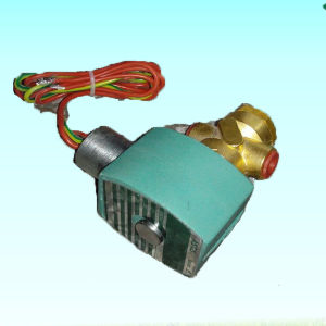 Supply Top Quality Sullair Compressor Solenoid Valve 02250125-665 pictures & photos