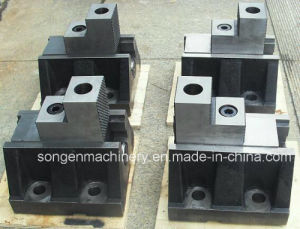 "8"" X 6"" 2-Piece Construction Boring Mill Jaws pictures & photos"