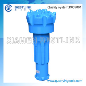 Construction Project Br2 Button Bits DTH for Impact Drilling pictures & photos