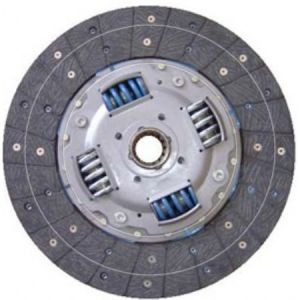 Professional Supply Original Clutch Disc for Suzuki 22400-50b00; 22400-83020; pictures & photos