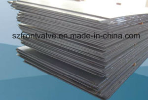 Carbon Steel/Alloy Steel Steel Plates pictures & photos