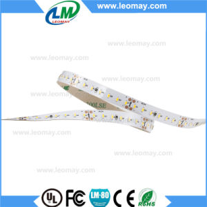 IP20 Single color 2856lm/m SMD3014 LED Strip with UL Listed pictures & photos