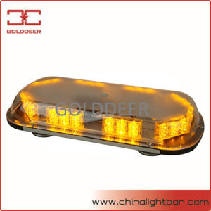 LED Amber Emergency Mini Lightbar (TBD0696-8e) pictures & photos