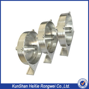 Precision CNC Stainless Steel Machining Services