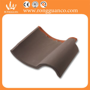 Colorful Roofing Tile Clay Roof Tile Japanese Roof pictures & photos