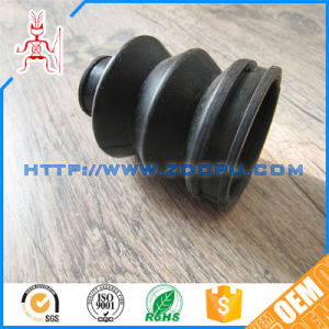 Custom Flexible Expansion Joint Multi-Convolute EPDM Rubber Bellows pictures & photos