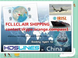 Shipping to Abbas / Bushehr / Khorramshahr From Shenzhen/Guangzhou/Xiamen/Shanghai/Ningbo/Tianjin/Qingdao/Dalian pictures & photos
