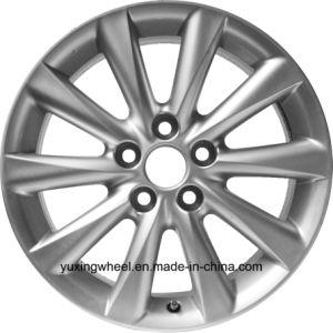 17inch Replica Whee Hub Auto Parts Alloy Wheel Rims for Lexus pictures & photos