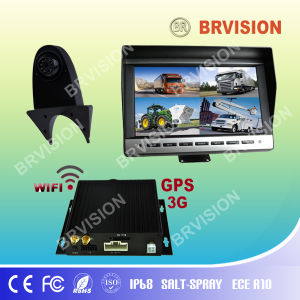 Car Reversing System/7 Inch Digital Monitor/RV Camera pictures & photos
