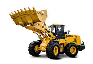 XCMG Original Manufacturer Wheel Loader Cylinder (customizable) pictures & photos