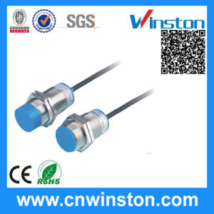 Xm30 Induction Displacement Volume Linear Sensor with CE pictures & photos