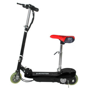 300W EEC Electric Scooter Foldable for Street Use pictures & photos