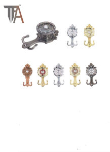 Popular Design Good Quality for Curtain Hook Decoration
