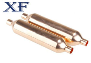 Copper Made Accumulator for Refrigerator and Freezer pictures & photos