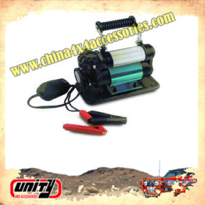 12V Air Pump Tyre Infator Air Compressor for Sale
