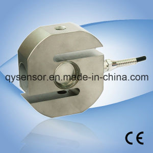 S Type Tension and Compression Load Cell 0.5t to 5t pictures & photos