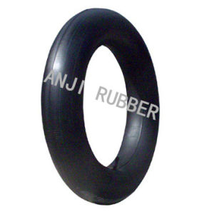 Anji Rubber Butyl Inner Tube for Truck & Bus