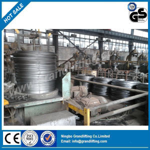 Low Carbon Spring Steel Wire pictures & photos