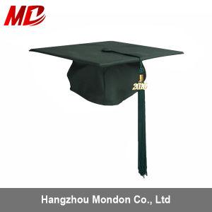 Dicount Cheap Promotion Matte Graduation Cap pictures & photos