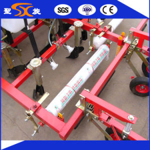 Tractor Use Peanut Seeder with Fertilizing (2CM-2/2CM-4/2CM/6) pictures & photos