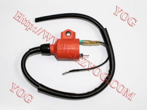 Yog Motorcycle Parts Motorcycle Ignition Coil for Xls125 (BOBINA DE ENCENDIDO PARA MOTOCICLETAS) pictures & photos