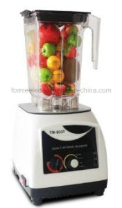 2L Multifunctional Food Blender Sand Ice Fruit Blender Juicer Grinder pictures & photos