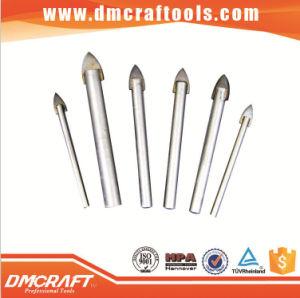 Tungsten Carbide Tip Glass Drill Bit pictures & photos