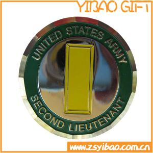 Army Coin for Souvenir (YB-C-026) pictures & photos