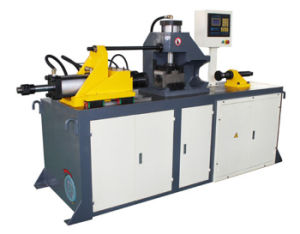 Semi Automatic Pipe and Tube End Forming Machine