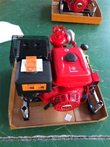 Self Priming Fire Water Pump pictures & photos