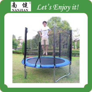 Best Hot Selling Outdoor Trampoline Park pictures & photos