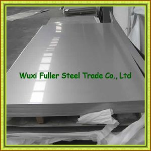 Duplex Stainless Steel Sheet 2205/2207/2507 pictures & photos