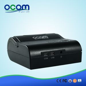 3 Inch Portable WiFi POS Printer Mini Printer with Battery pictures & photos