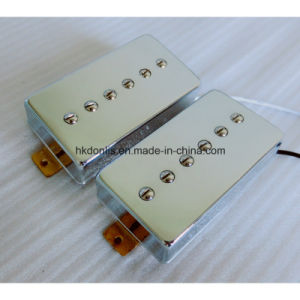 OEM AlNiCo 2 Magnet P90 Humbucker Lp Guitar Pickup pictures & photos