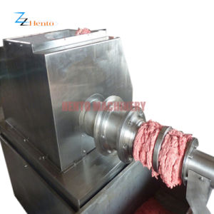 Automatic Poultry Equipment Meat Deboning Machine pictures & photos