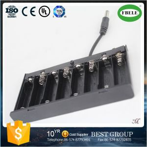8AA Battery Holder with 3.6pulg pictures & photos