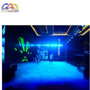 Stage Special 3000W Low Lying Fog Machine / Low Smoke Machine pictures & photos
