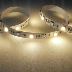 RGB+Warm White/White Multiple Color LED Flexible Light Strip pictures & photos