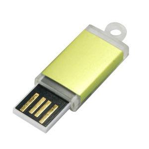 Mini USB Key Waterproof USB Cheap aluminum USB pictures & photos
