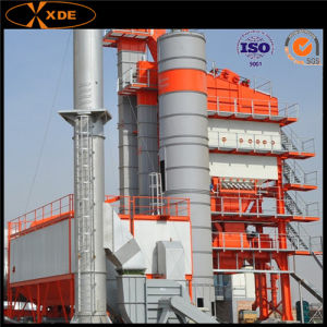 Manufacturer Stationary Asphalt Mixing Plant (LB2000) for Road Construction