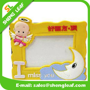 Custom Logo 3D Factory Supply Photo Frame (SLF-PF057) pictures & photos