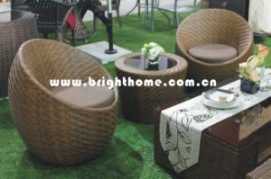 Leisure Set Rattan Wicker Garden Furniture pictures & photos