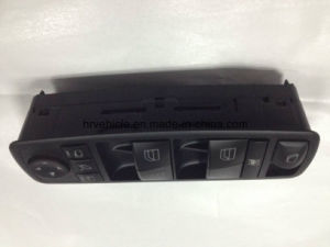 Window Lifter Switch A2518300590 for Mercedes Benz Ml350 pictures & photos