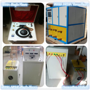 Slq 5ka to 25ka Primary Injection Tester for Switch and Transformer Testing pictures & photos