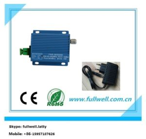 FTTH Optical Receivers/Node with AGC and Filter Function (FWR-8610GSD) pictures & photos